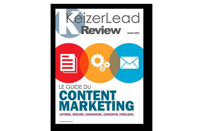 Guide du Content Marketing (Marketing de Contenu)