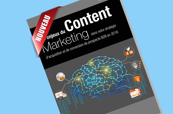 Livre Blanc Content Marketing Keizerlead Agence Marketing